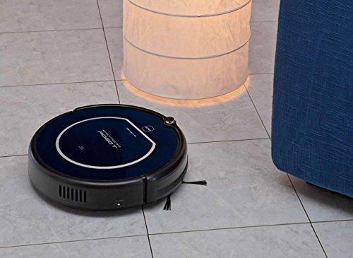 Ariete 2712 Briciola / 25 Watt / Roboter-Staubsauger Digital Display Evolution 2.0 - 6