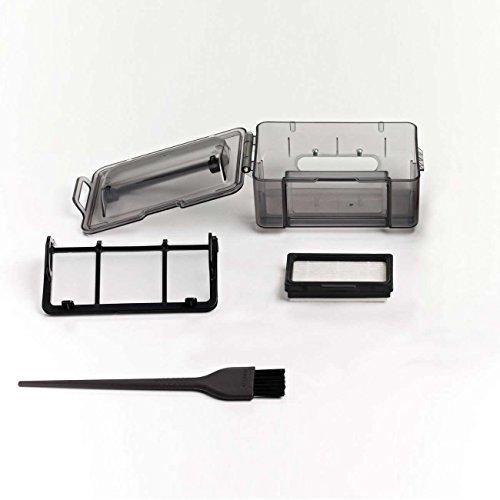 Ariete 2712 Briciola / 25 Watt / Roboter-Staubsauger Digital Display Evolution 2.0 - 7