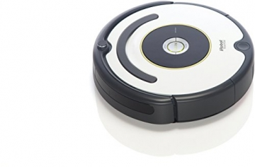 iRobot Roomba 620 Staubsaug-Roboter - 2