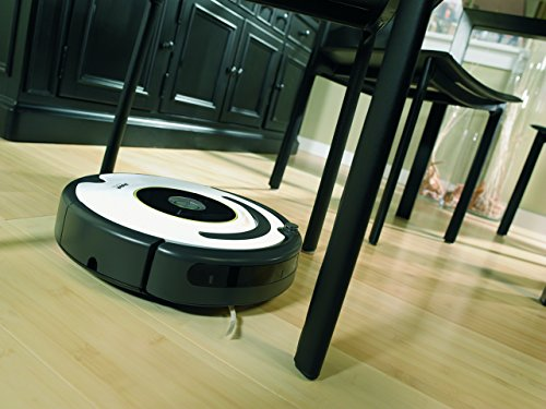 iRobot Roomba 620 Staubsaug-Roboter - 6