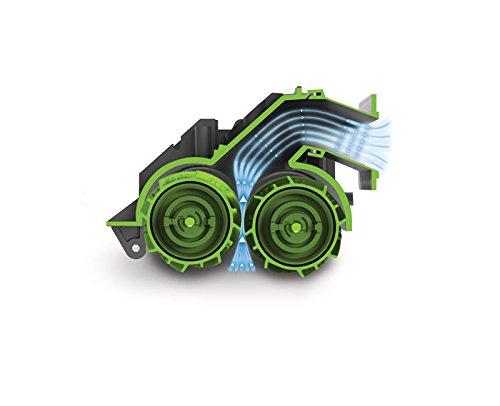 iRobot Roomba 871 Staubsaug-Roboter, mit Fernbedienung, grau - 5
