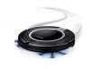 Philips FC8710/01 SmartPro Compact Robotersauger 2 Reinigungsstufen, Vorprogrammierung, Fernbedienung - 1